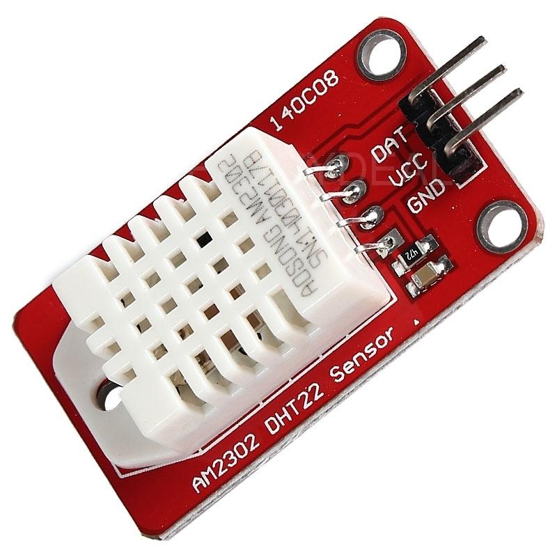 Домашняя метеостанция на базе Arduino - 3