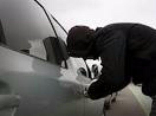 Новые махинации автомобильных воров (видео)