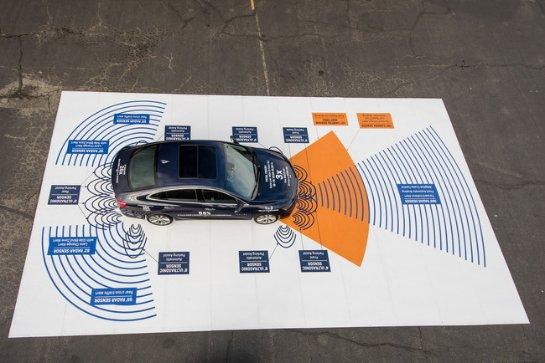 Новые штрафы для автопроизводителей: сговор ради безопасности