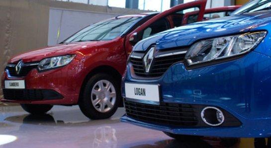 Новый скандал с выбросами: акции Renault обвалились