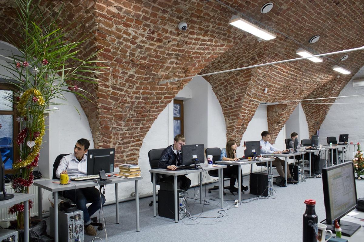 Об ИТ-парке из первых уст: каково работать новичку в технопарке - 13