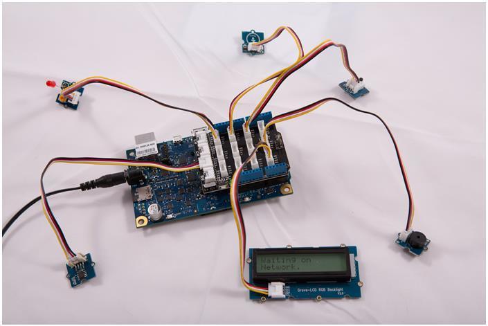 Путь от прототипа до промышленного IoT-продукта - 5