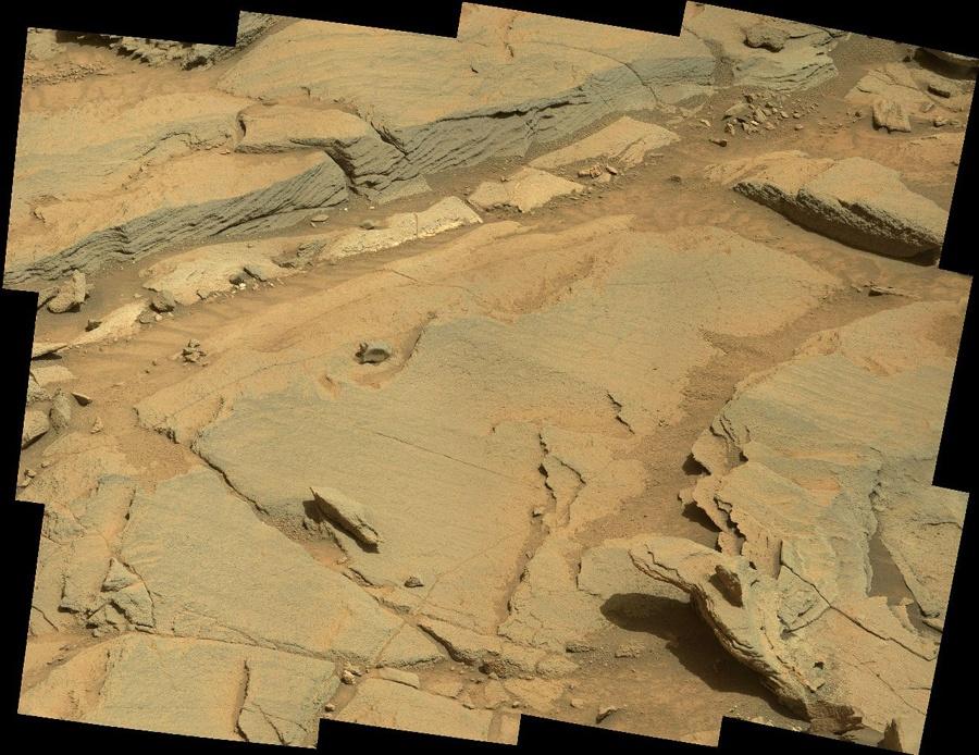 Разбор «Марсианина»: Марс, наука, политика - 13