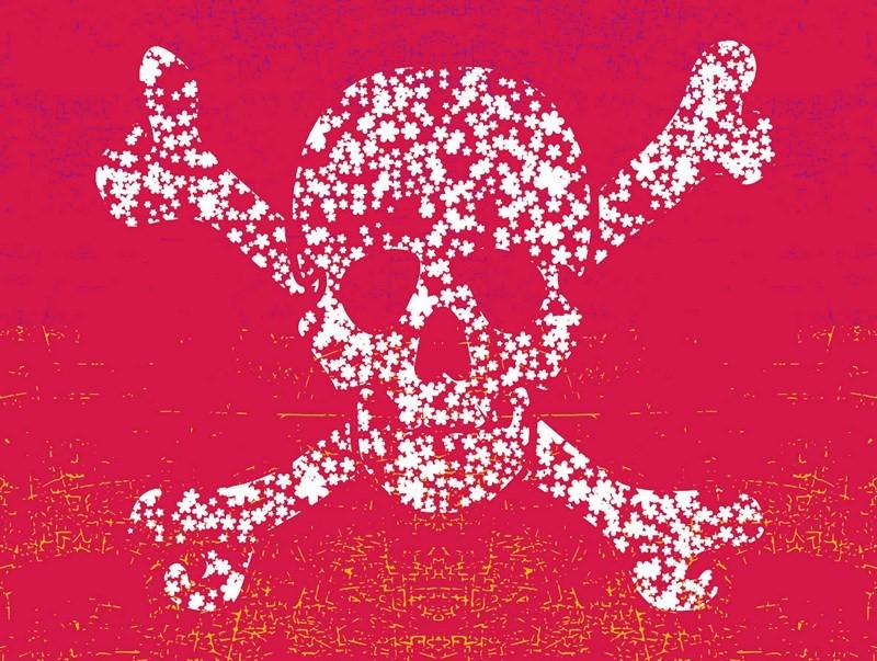 Рефлексия о потреблении пиратского контента - 1