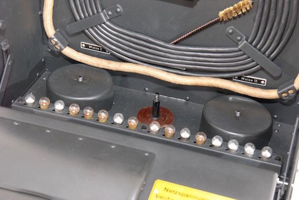 Шифровальная машина NEMA - 4