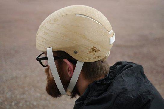 Шведские учёные сделали деревянный аналог пенопласта