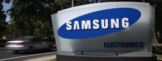 В голландии подали иск против Samsung