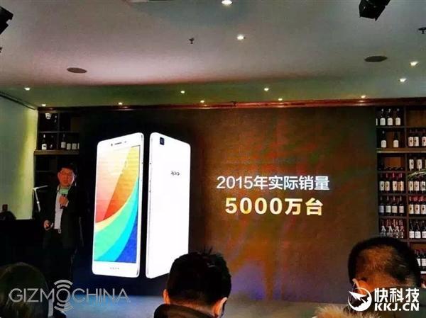 Лидером среди китайских производителей смартфонов по итогам 2015 года является Huawei