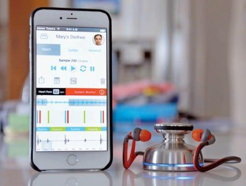10 гаджетов, помогающих следить за здоровьем с помощью смартфона - 4