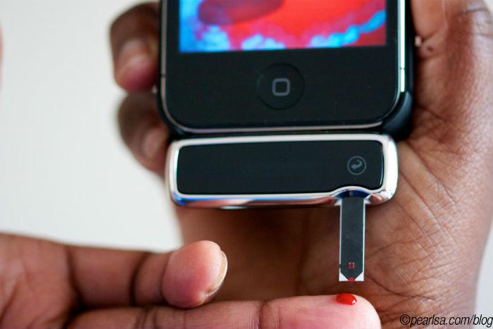 10 гаджетов, помогающих следить за здоровьем с помощью смартфона - 5