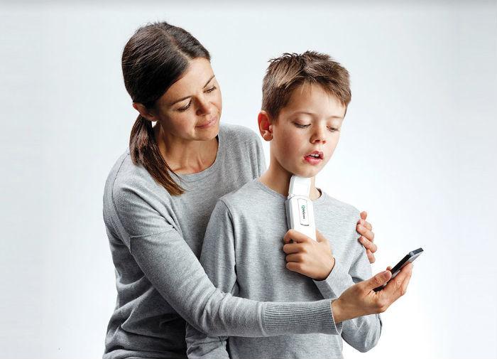 10 гаджетов, помогающих следить за здоровьем с помощью смартфона - 7
