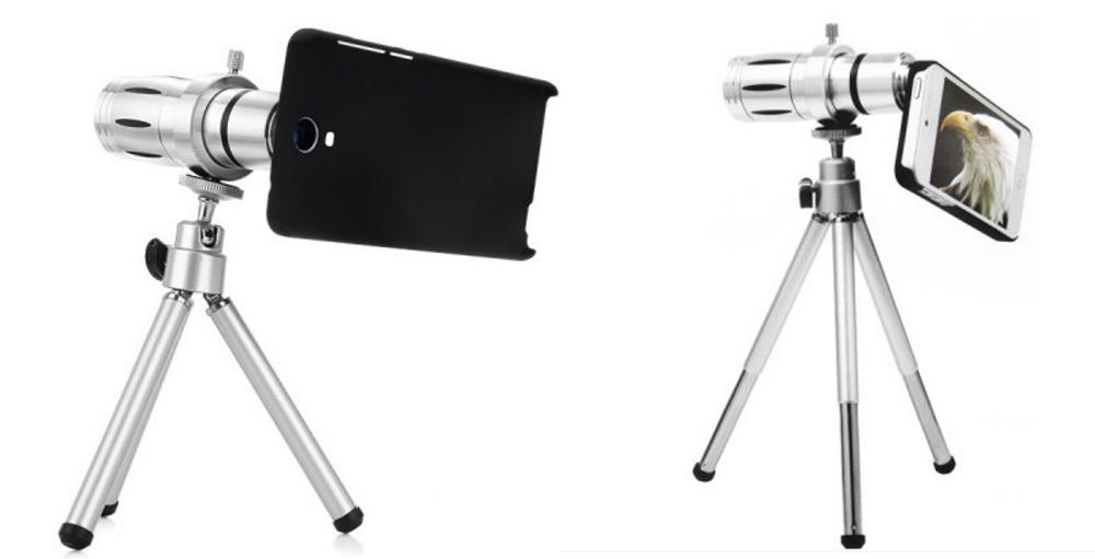 8 приспособлений для съемки видео на смартфон - 5