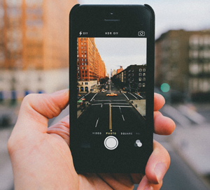 8 приспособлений для съемки видео на смартфон - 1