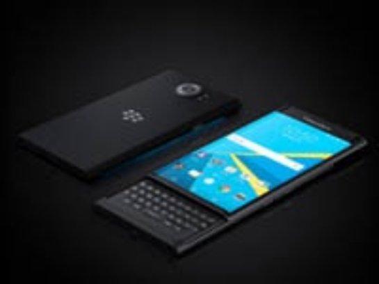 BlackBerry опровергла информацию о незащищенности своих устройств