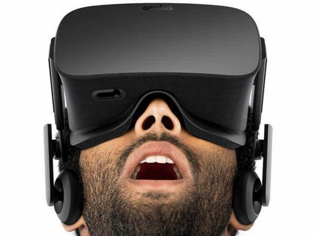 FAQ по VR. Что нужно знать в преддверии старта Oculus Rift, PlayStation VR, HTC Vive и HoloLens - 1