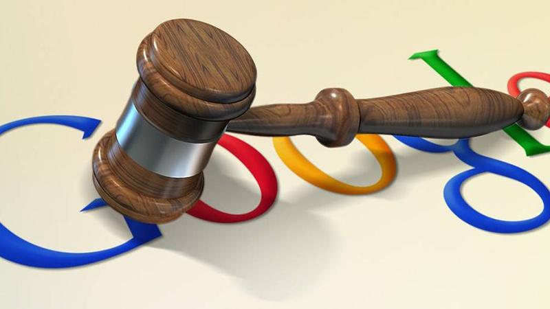 Google просит о рассмотрении дела против ФАС без прессы и «Яндекса» - 1