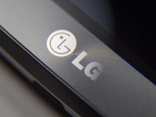 LG регистрирует патент на смартфон с круговым дисплеем