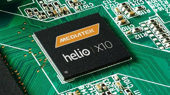 Mediatek отрицает проблемы с Wi-Fi в SoC Helio X10