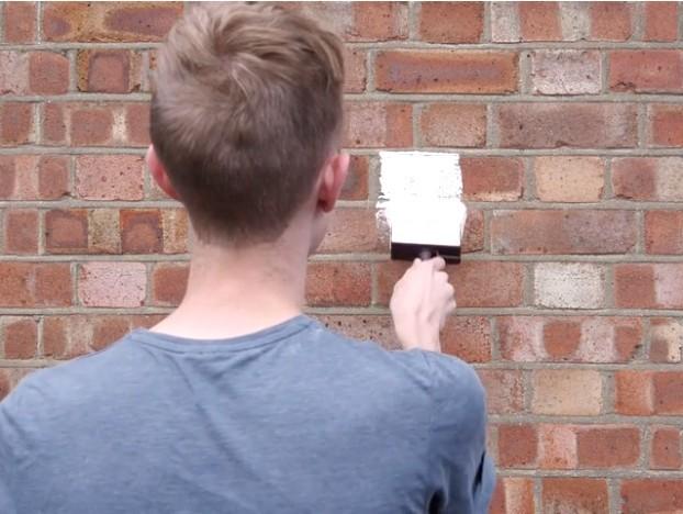 Британских киноцензоров заставили 10 часов смотреть на покраску стены - 1