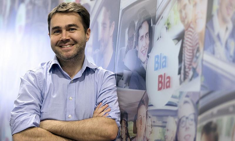 Гигономика меняет рынок труда. Часть 1: История успеха BlaBlaCar - 1