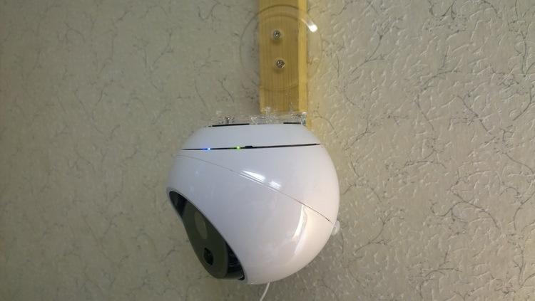 iCamPro – гостья из будущего - 10