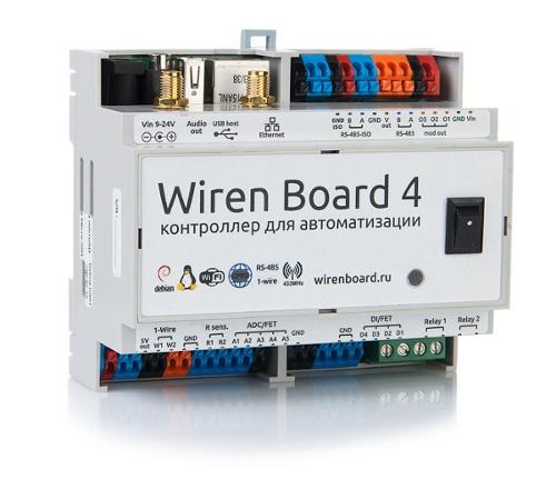 iRidium Server и аппаратные платформы для него - 6