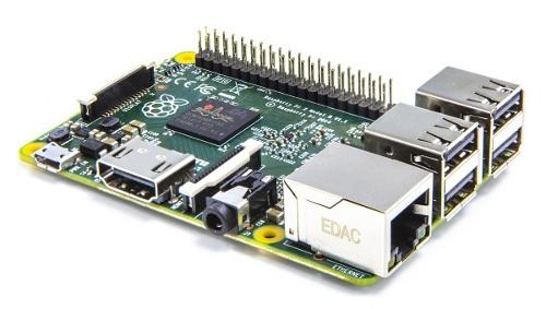 iRidium Server и аппаратные платформы для него - 7