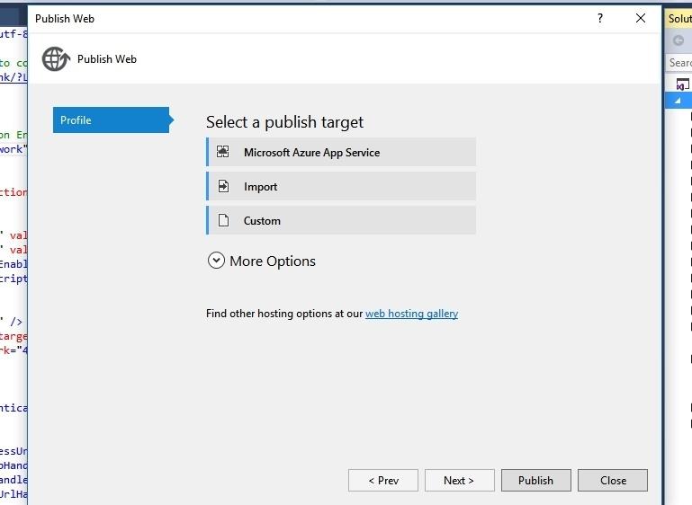 Как использовать БД SQL в студенческом Microsoft AZURE от Dreamspark - 15