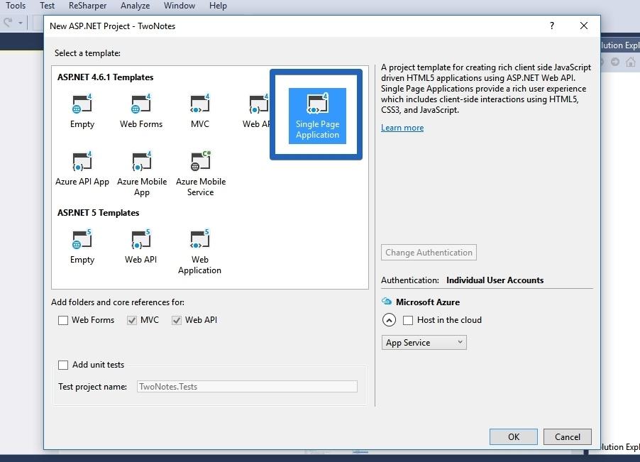Как использовать БД SQL в студенческом Microsoft AZURE от Dreamspark - 4