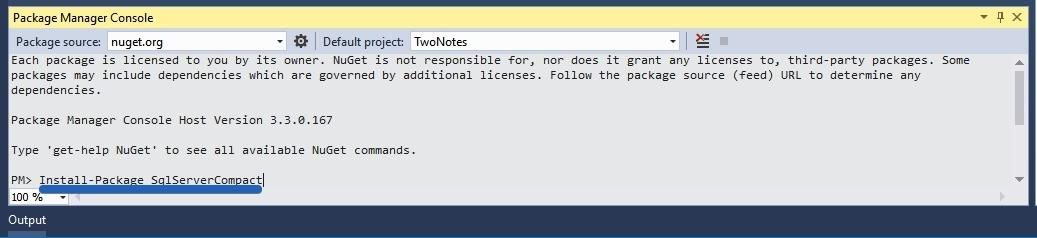 Как использовать БД SQL в студенческом Microsoft AZURE от Dreamspark - 8