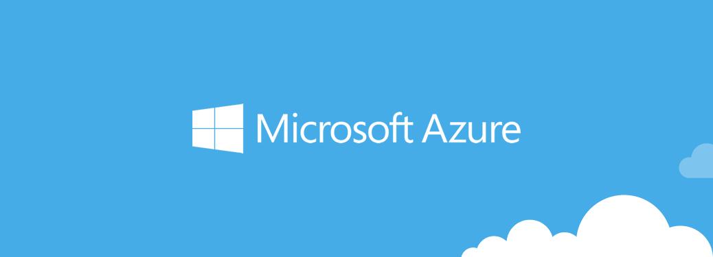 Как использовать БД SQL в студенческом Microsoft AZURE от Dreamspark - 1