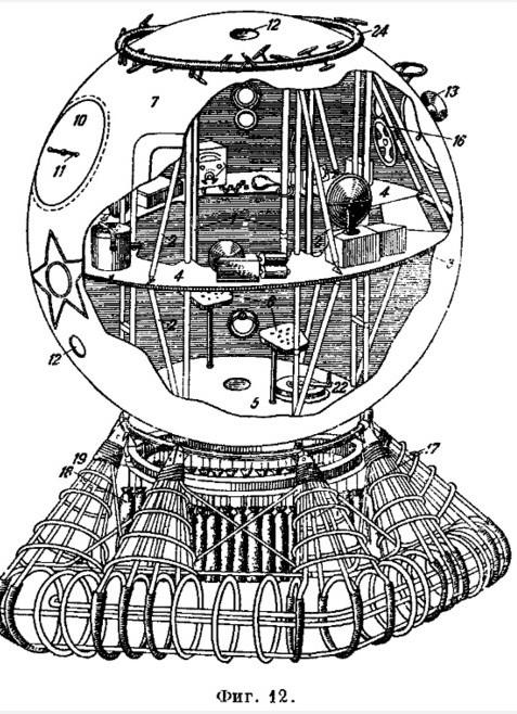 На пути в космос. Стратостаты - 15