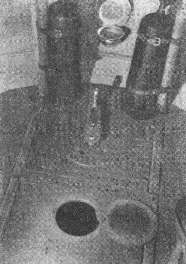 На пути в космос. Стратостаты - 16