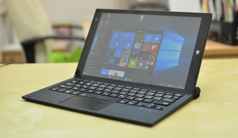 Практикум: заменит ли планшет-трансформер ноутбук? - 11