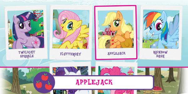 Создателей мультика My Little Pony судят за пиратский шрифт - 3