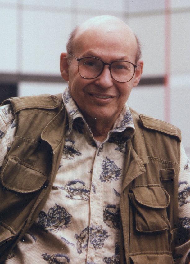 Умер Марвин Минский, пионер в области искусственного интеллекта - 2