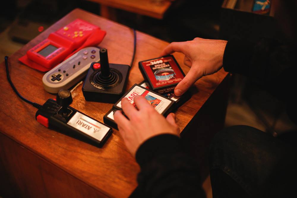 В Амстердаме открылся отель для геймеров - 4