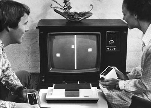 В мире компьютерных игр. Как все начиналось - 12