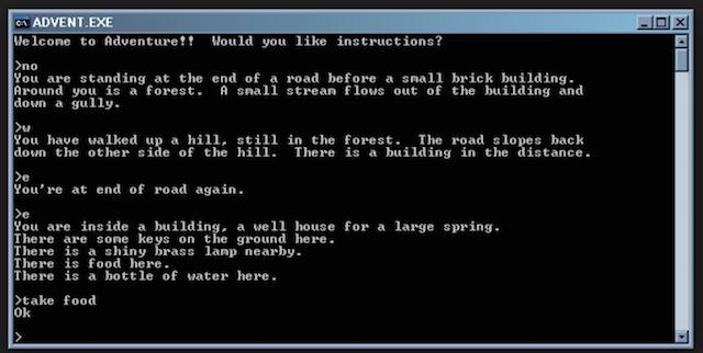 В мире компьютерных игр. Как все начиналось - 14