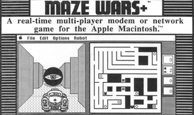 В мире компьютерных игр. Как все начиналось - 15