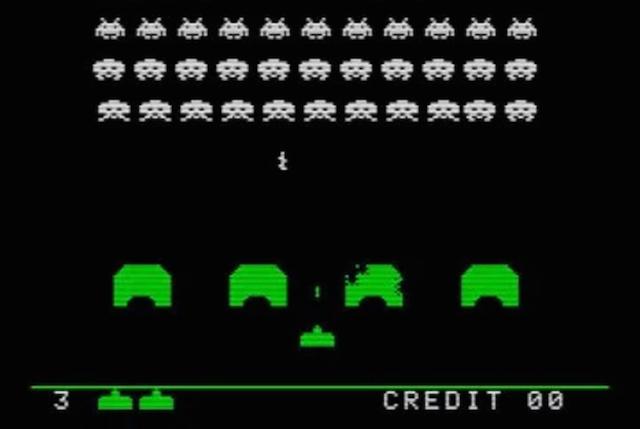 В мире компьютерных игр. Как все начиналось - 17