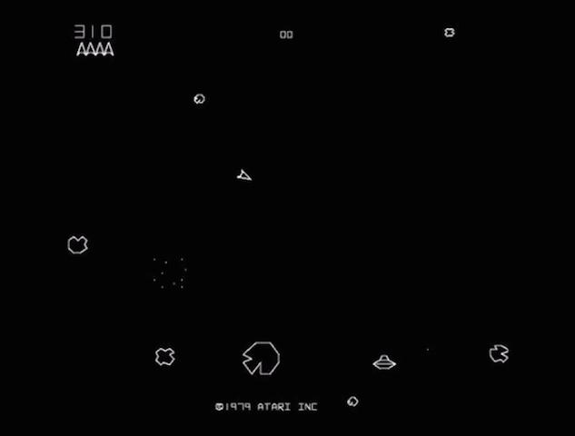 В мире компьютерных игр. Как все начиналось - 18