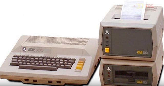 В мире компьютерных игр. Как все начиналось - 29