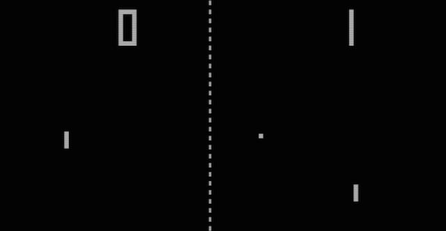В мире компьютерных игр. Как все начиналось - 6