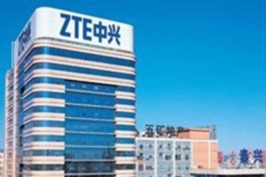 Выручка ZTE оказалась рекордной