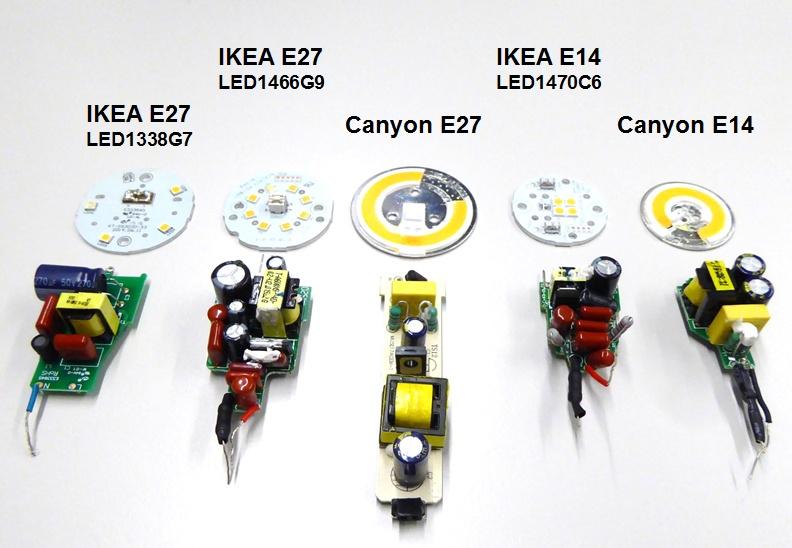 Взгляд изнутри: IKEA LED наносит ответный удар - 22