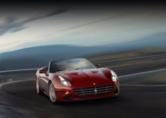 Ferrari California T оснастили тюнинг-пакетом