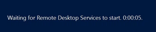 Что нового в Windows Server 2016 RDS. Часть 1 - 10