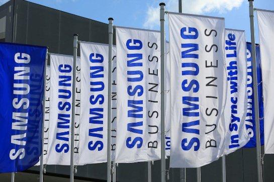Инвесторы избавляются от акций Samsung