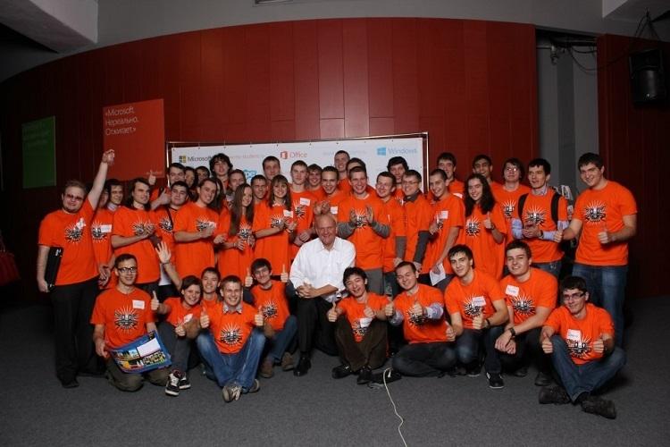 Кто такие студенты-партнёры Майкрософт - 3